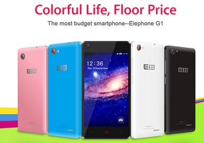 elephone g1