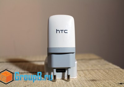 HTC зарядка
