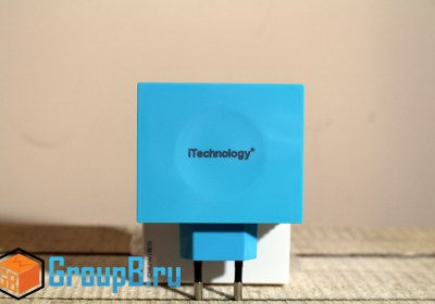 itechnology зарядка