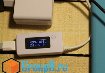 iTecnology зарядка