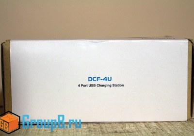 Orico DCF-4U