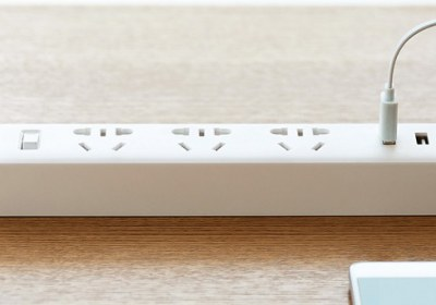 Xiaomi розетка