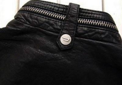 кожаная куртка на Aliexpress