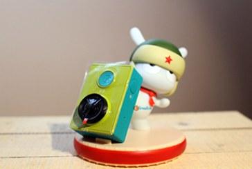 MiTu KungFu— подставка для телефона