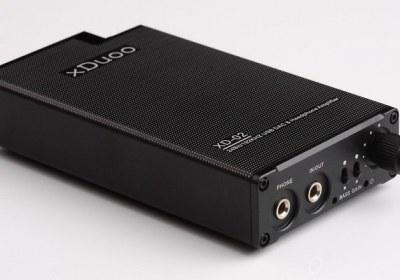 Xduoo XD-02