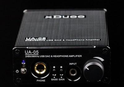 Xduoo UA-05