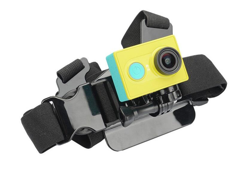 Крепление для экшен камеры своими руками