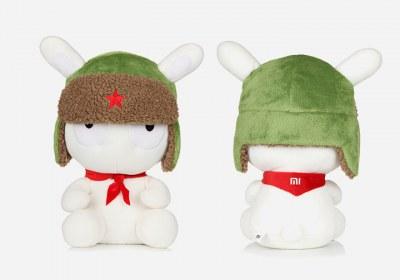 Xiaomi mitu заяц