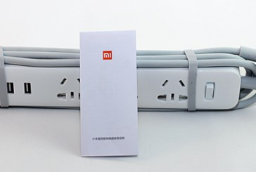 Обзор Xiaomi Power Strip