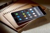Meizu M2 Note— 132$ Gearbest