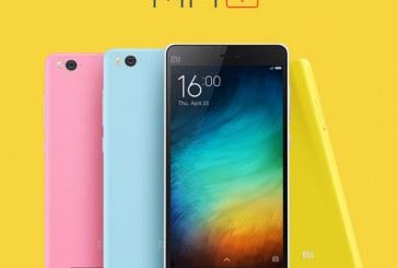 Xiaomi Mi4i— 189.69$