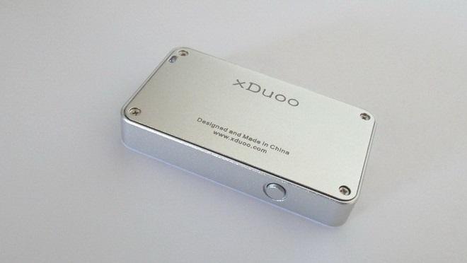 Xduoo XQ-10