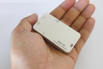 Xduoo XQ-10— 28.99$