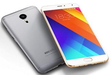 Meizu MX5 16Гб\32Гб