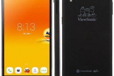 ViewSonic V500 2|16Gb— 93.91$
