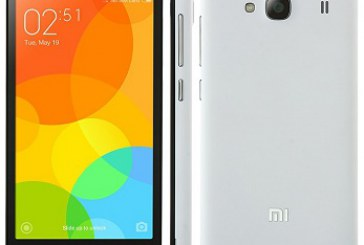 Xiaomi RedMi 2Гб— 130$+SG