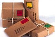 Почта: переотправка посылки на новый адрес