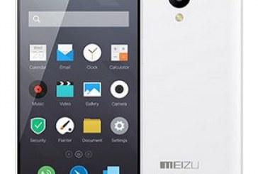 Meizu M2 Mini— 112.99