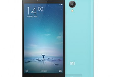 RedMi Note 2 — 129.99$