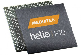 Тестирование MediaTek Helio P10