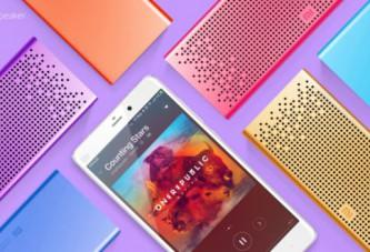 Новая колонка от Xiaomi— Pocket Audio