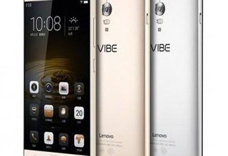Lenovo Vibe P1 и Vibe P1m
