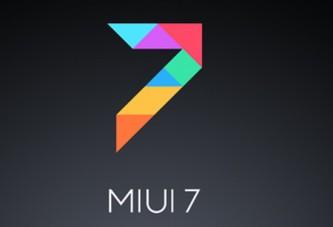 Список телефонов, которые получат Xiaomi MIUI 7