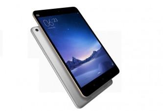 Xiaomi Mi Pad 2 запущен – еще более тонкий и быстрый