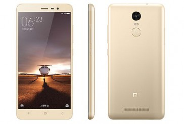 Xiaomi RedMi Note 3 — 152.99$