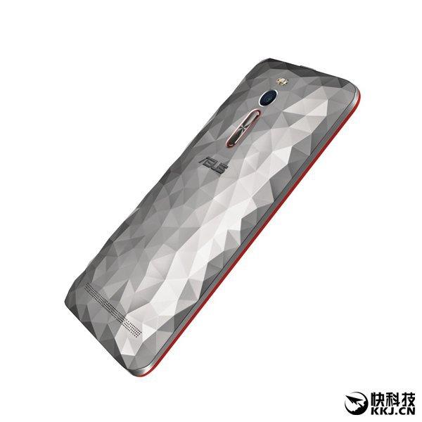 Zenfone 2 Deluxe