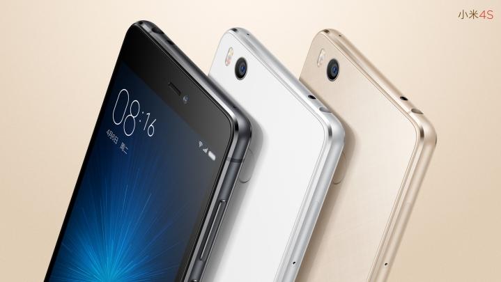 Xiaomi Mi4sXiaomi Mi4s