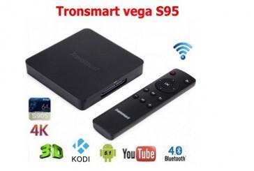 Tronsmart Vega S95 Pro/Meta/Telos— от 48.99$