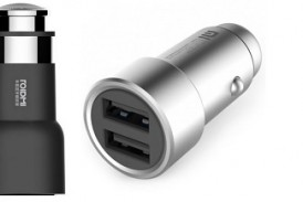 Xiaomi ROIDMI| Fast Charging— 5.99$