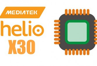 MediaTek Hello X30