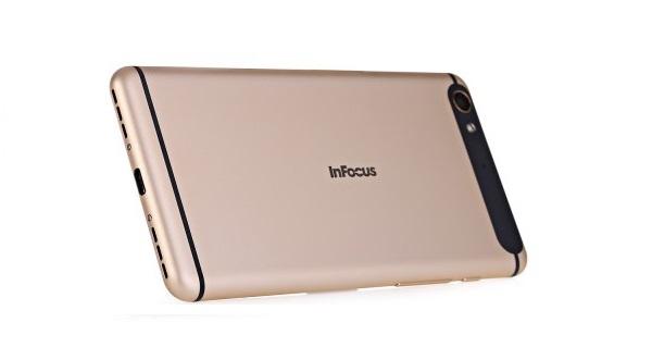 Infocus M560