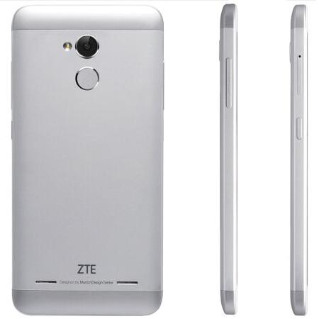 ZTE Blade A2