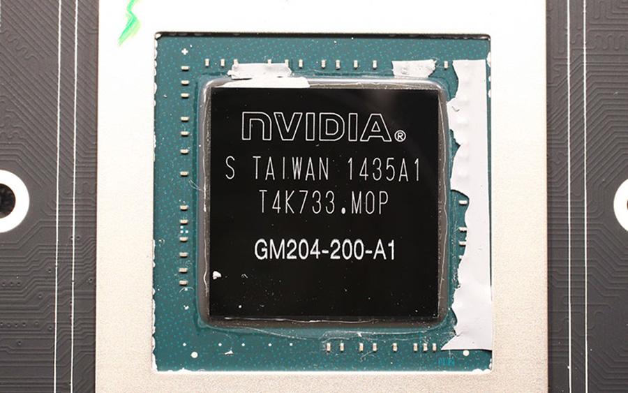 GM204-200-A1