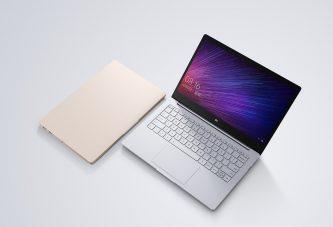 10 фактов о Xiaomi Mi Notebook Air