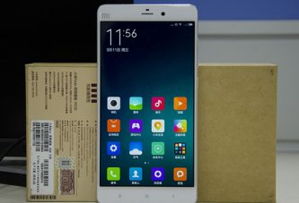 Xiaomi Mi Note 2 прошел 3C сертификацию