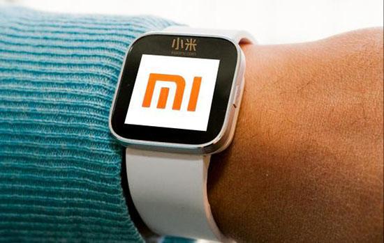 Xiaomi SmartWatch