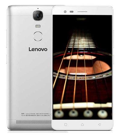 Lenovo K5 Note K52