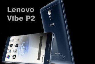 Lenovo запускает (Vibe) P2 и бюджетный Lenovo A Plus
