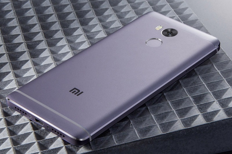 Xiaomi Redmi 4