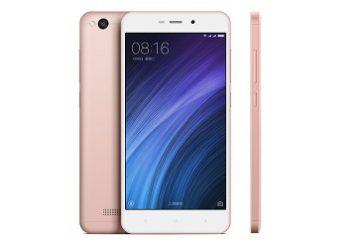 Xiaomi Redmi 4A— 79$