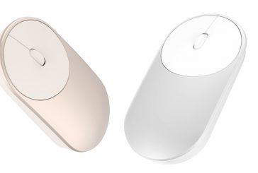 Xiaomi Mi Mouse— 16$