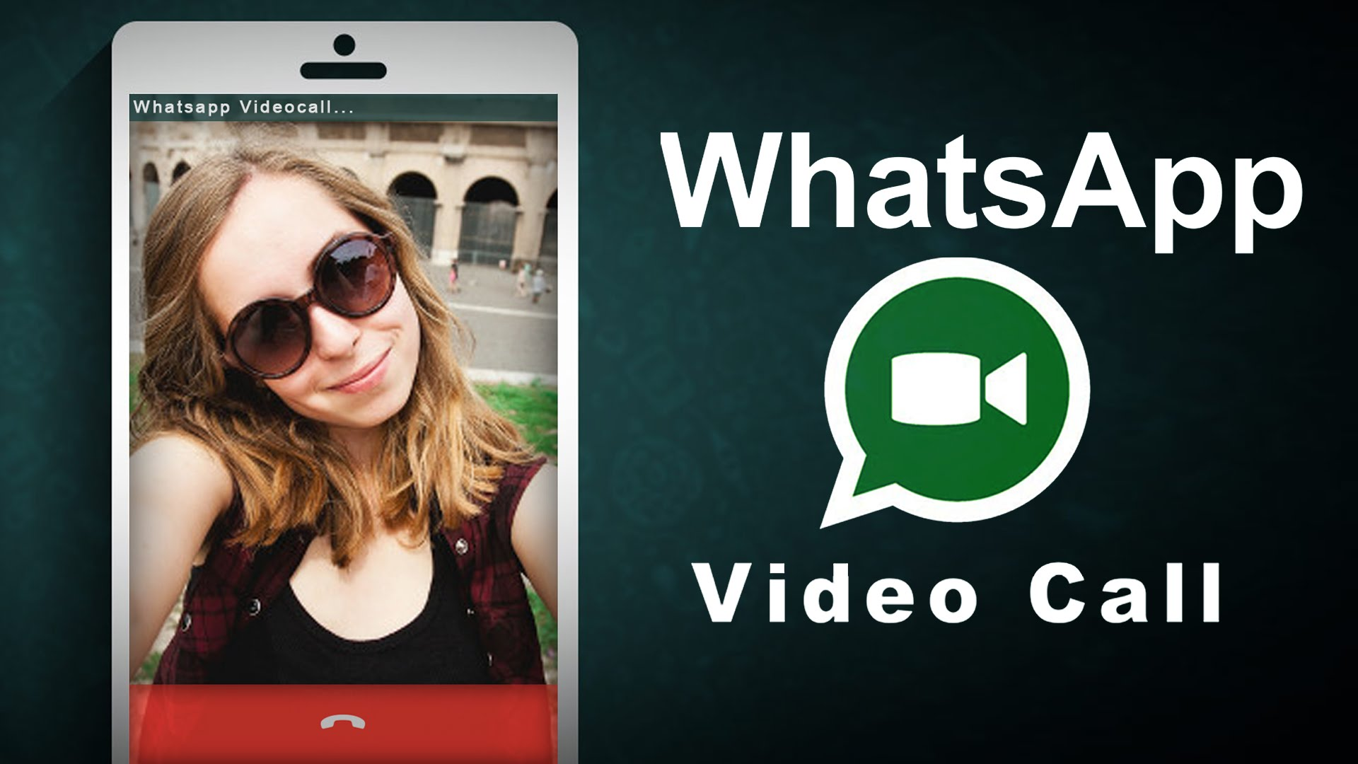 Картинки видео для ватсапа
