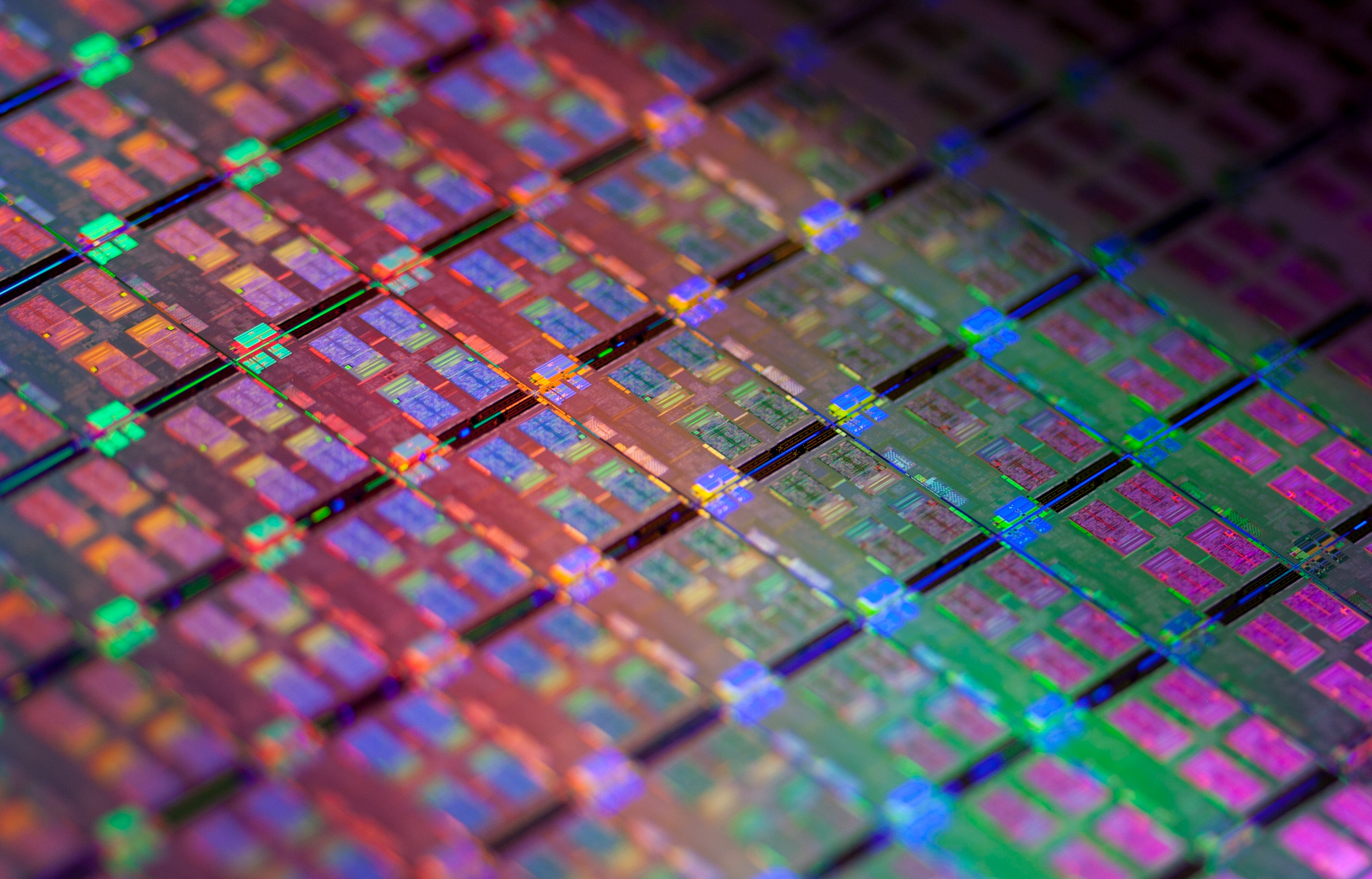 10 nm chip