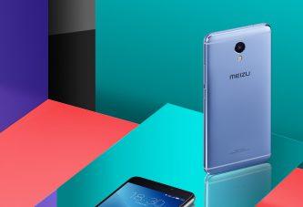 Meizu M5 Note 4000 мАч и 4Гб!