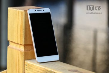 Coolpad Cool Changer S1