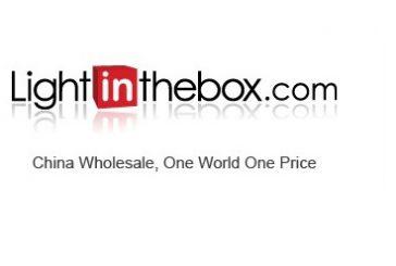 Отзывы о магазине Lightinthebox.com